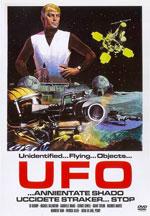 Locandina Ufo... annientate Shado, uccidete Straker... stop