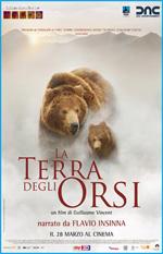 Trailer La terra degli orsi