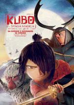 Trailer Kubo e la spada magica