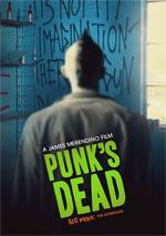 Trailer Punk's Dead