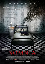 Poster Somnia  n. 0