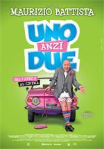 Poster Uno, anzi due  n. 0