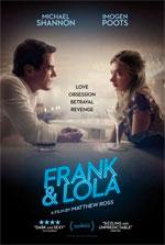 Trailer Frank & Lola