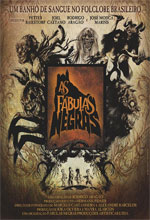 Trailer The Black Fables