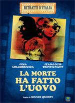 Trailer La morte ha fatto l'uovo