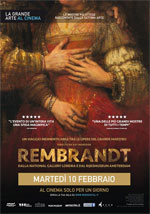 Locandina Rembrandt