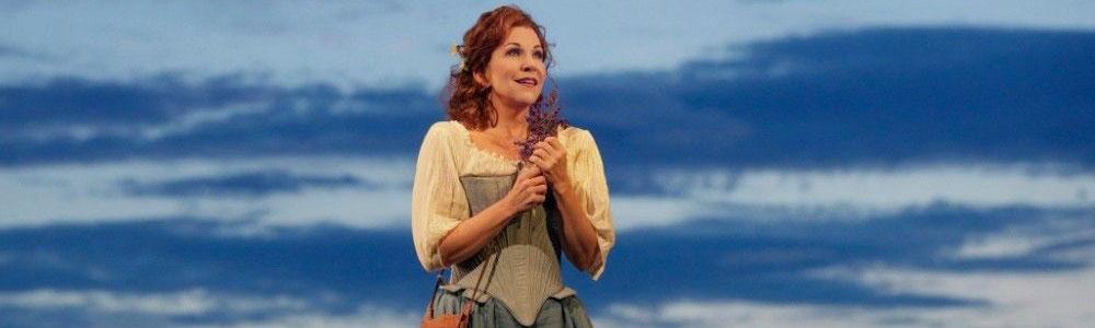 The Metropolitan Opera di New York: La Donna del Lago