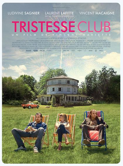 Trailer Tristesse Club