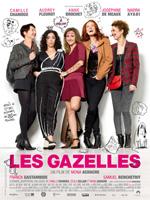 Trailer Les gazelles