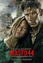 Trailer Varsavia 44