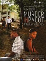 Trailer Murder in Pacot