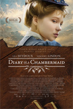 Trailer Diary of a Chambermaid
