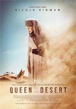 Trailer Queen of the Desert