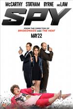 Poster Spy  n. 1