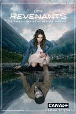 Poster Les revenants  n. 0