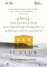 Poster Il club  n. 0