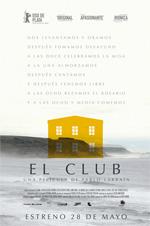 Poster Il club  n. 1