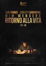 Trailer Wim Wenders - Ritorno alla vita