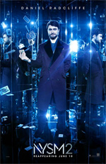 Poster Now You See Me 2 - I maghi del crimine  n. 1