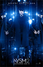 Poster Now You See Me 2 - I maghi del crimine  n. 4
