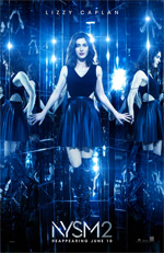 Poster Now You See Me 2 - I maghi del crimine  n. 5