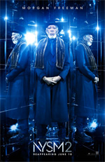 Poster Now You See Me 2 - I maghi del crimine  n. 9