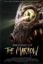 Poster Digging Up the Marrow  n. 0
