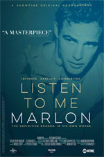 Trailer Listen To me Marlon