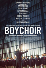 Trailer L'ottava nota - Boychoir