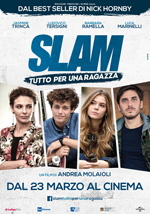 Poster Slam - Tutto per una ragazza  n. 0