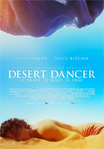 Trailer Desert Dancer