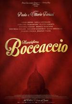 Trailer Maraviglioso Boccaccio