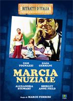 Poster Marcia nuziale  n. 0