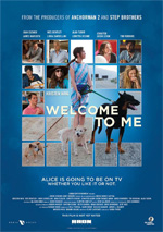 Poster Welcome To Me  n. 0