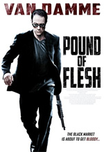 Trailer Pound of Flesh