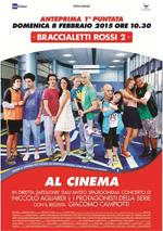 Poster Braccialetti rossi 2  n. 0