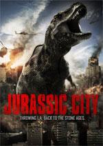 Trailer Jurassic City