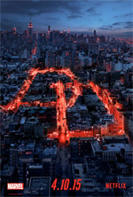 Trailer Marvel's Daredevil