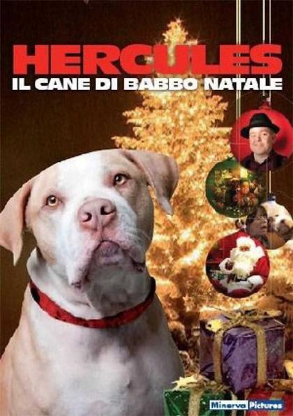 Trailer Hercules - Il cane di Babbo Natale
