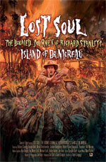 Trailer Lost Soul: The Doomed Journey of Richard Stanley's Island of Dr. Moreau