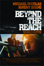 Poster The Reach - Caccia all'uomo  n. 1