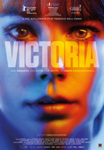 Poster Victoria  n. 0