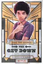 Poster The Get Down  n. 0