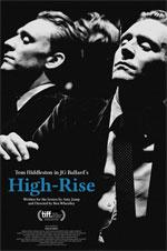 Poster High Rise  n. 1