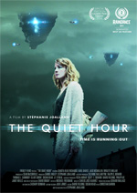 Poster The Quiet Hour  n. 0