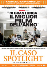 Trailer Il caso Spotlight