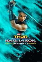 Poster Thor: Ragnarok  n. 3