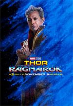 Poster Thor: Ragnarok  n. 4