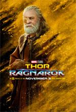 Poster Thor: Ragnarok  n. 9