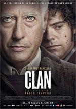 Trailer Il Clan